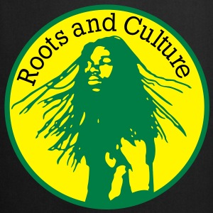 roots and culture Tops - Cooking Apron