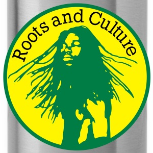 roots and culture Tops - Water Bottle