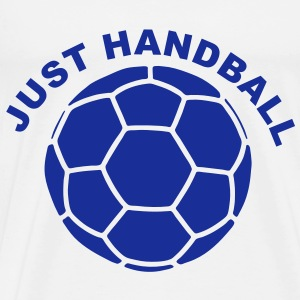 Just Handball Tops - Männer Premium T-Shirt