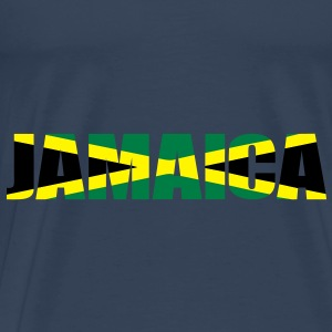 jamaica Tops - Men's Premium T-Shirt