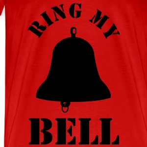 Ring my bell - Men's Premium T-Shirt