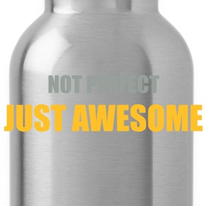awesome T-Shirts - Trinkflasche