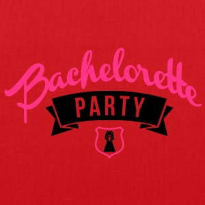 bachelorette party Tops - Tote Bag