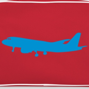 avion airplane2 Tee shirts - Sac Retro