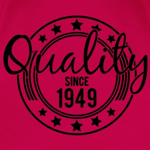 Birthday - Quality since 1949 (nl) Tops - Vrouwen Premium T-shirt