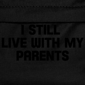 i still live with my parents Débardeurs - Sac à dos Enfant