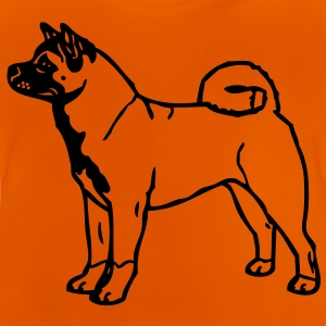 www.dog-power.nl - CG - Baby T-Shirt