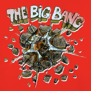 the big bang T-Shirts - Kinder Premium Hoodie