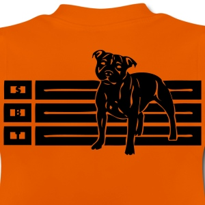 www.dog-power.nl - Baby T-Shirt