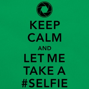 funny Keep calm take a selfie #selfie meme geek Tee shirts - Sac Retro
