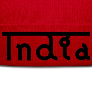 India - Winter Hat