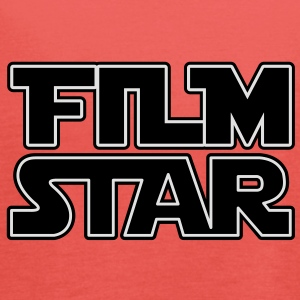 Film Star T-Shirts - Frauen Tank Top von Bella