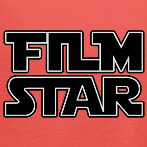 Film Star T-Shirts - Women's Tank Top by Bella