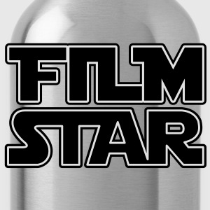Film Star T-Shirts - Water Bottle