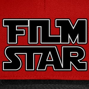 Film Star T-Shirts - Casquette snapback