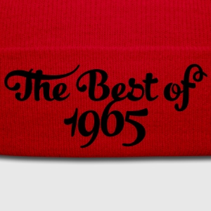Geburtstag - Birthday - the best of 1965 (it) Top - Cappellino invernale