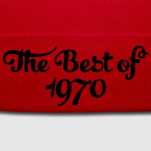 Geburtstag - Birthday - the best of 1970 (no) Topper - Vinterlue