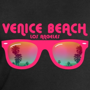 Venice Beach Los Angeles Tops - Men's Sweatshirt by Stanley & Stella