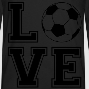 love foot Tops - Men's Premium Longsleeve Shirt