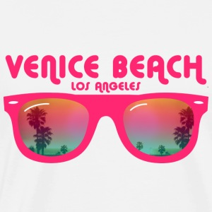Venice Beach  Los Angeles Top - Maglietta Premium da uomo