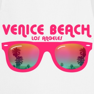Venice Beach Los Angeles Tops - Keukenschort