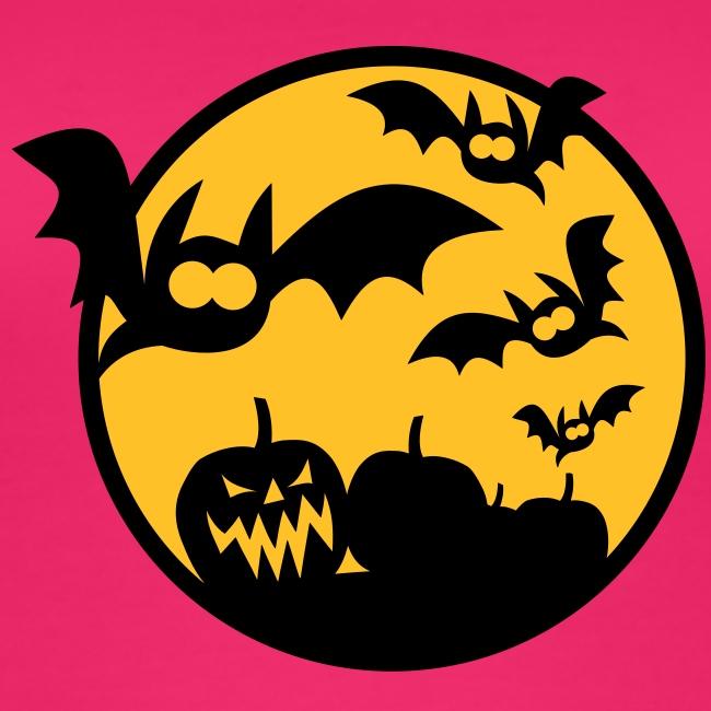 Bats & Pumpkins, Kerlie