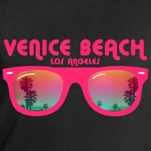 Venice Beach Los Angeles Topper - Sweatshirts for menn fra Stanley & Stella