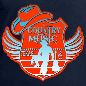 country music texas Débardeurs - Sweat-shirt Homme Stanley & Stella