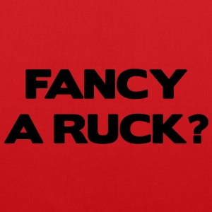 Fancy a Ruck? Tops - Tote Bag