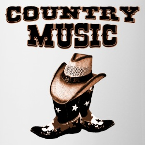 country music Tops - Mug
