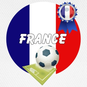 France Football Team Supporters - Baseball Cap