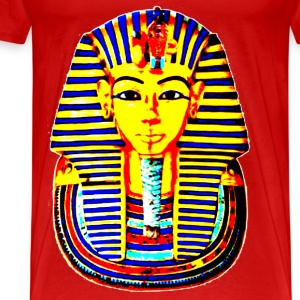 pharaon Tops - Men's Premium T-Shirt