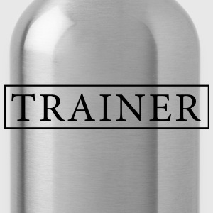 Trainer Tops - Trinkflasche
