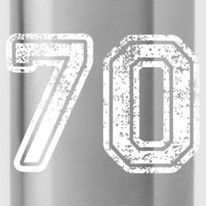 70 Tops - Water Bottle