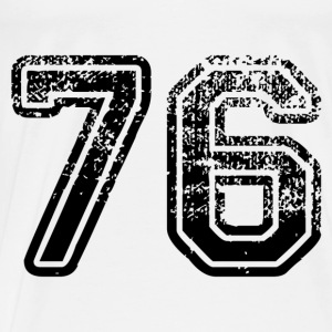 76 Tops - Men's Premium T-Shirt