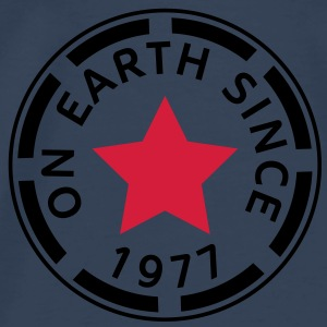 on earth since 1977 (fr) Débardeurs - T-shirt Premium Homme