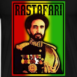 rastafari Tops - Men's Premium T-Shirt