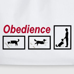 Obedience  Tops - Gymtas