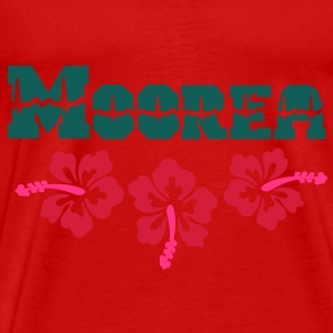 Moorea top - Men's Premium T-Shirt