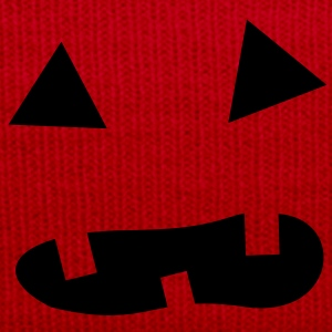 Halloween Pumpkin Face T-shirts - Wintermuts