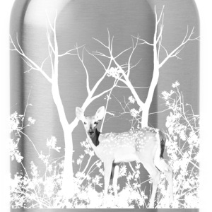 deer Shirts - Water Bottle