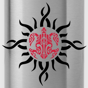 tahiti symbol Tops - Water Bottle