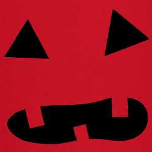 Halloween Pumpkin Face T-shirts - T-shirt