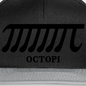 octopi T-Shirts - Casquette snapback
