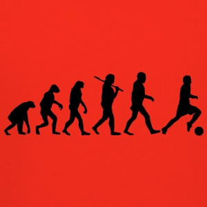 evolution of football T-Shirts - Kids' Premium Hoodie