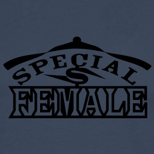 special_female_g1 Tops - Men's Premium Longsleeve Shirt
