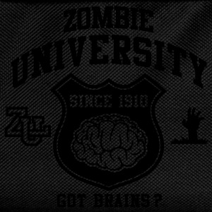 Zombie University Topper - Ryggsekk for barn