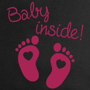 Baby Inside Topper - Sweatshirts for menn fra Stanley & Stella