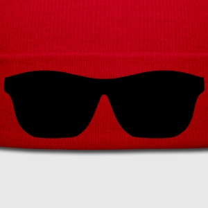 Sunglasses / Shades Tops - Winter Hat