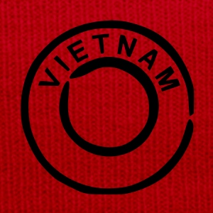 Orange Viêt Nam - Vietnam Tee shirts - Bonnet d'hiver